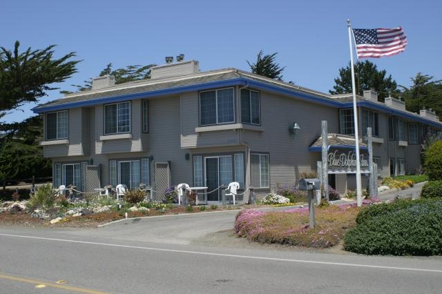 motels cambria