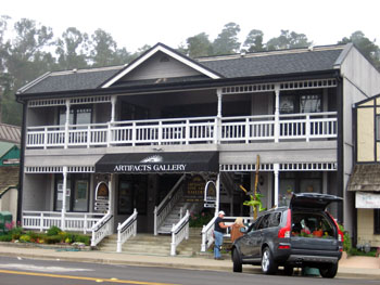 Condominiums in cambria